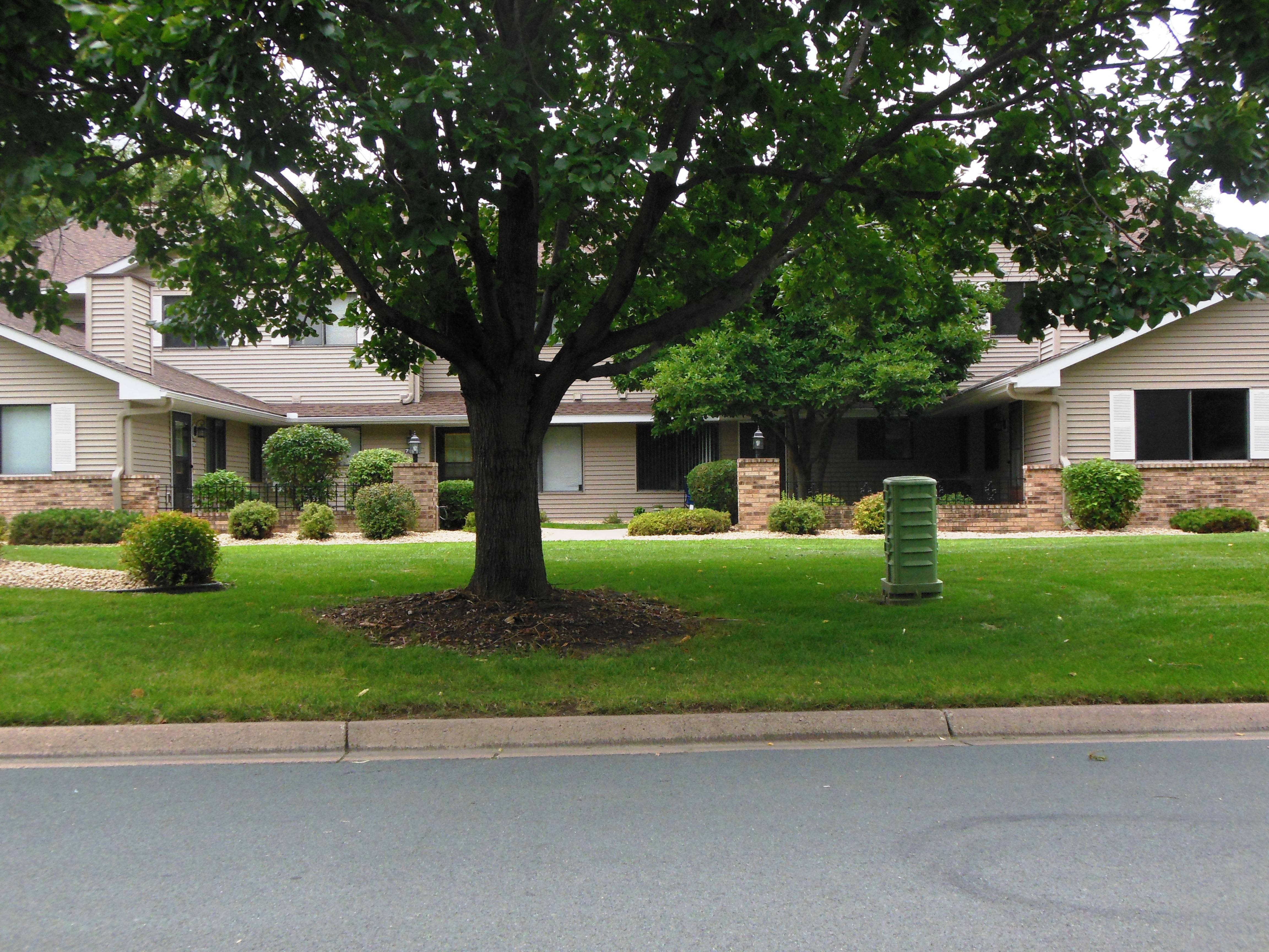 Parkwood Townhomes For Sale In Maple Grove Mn