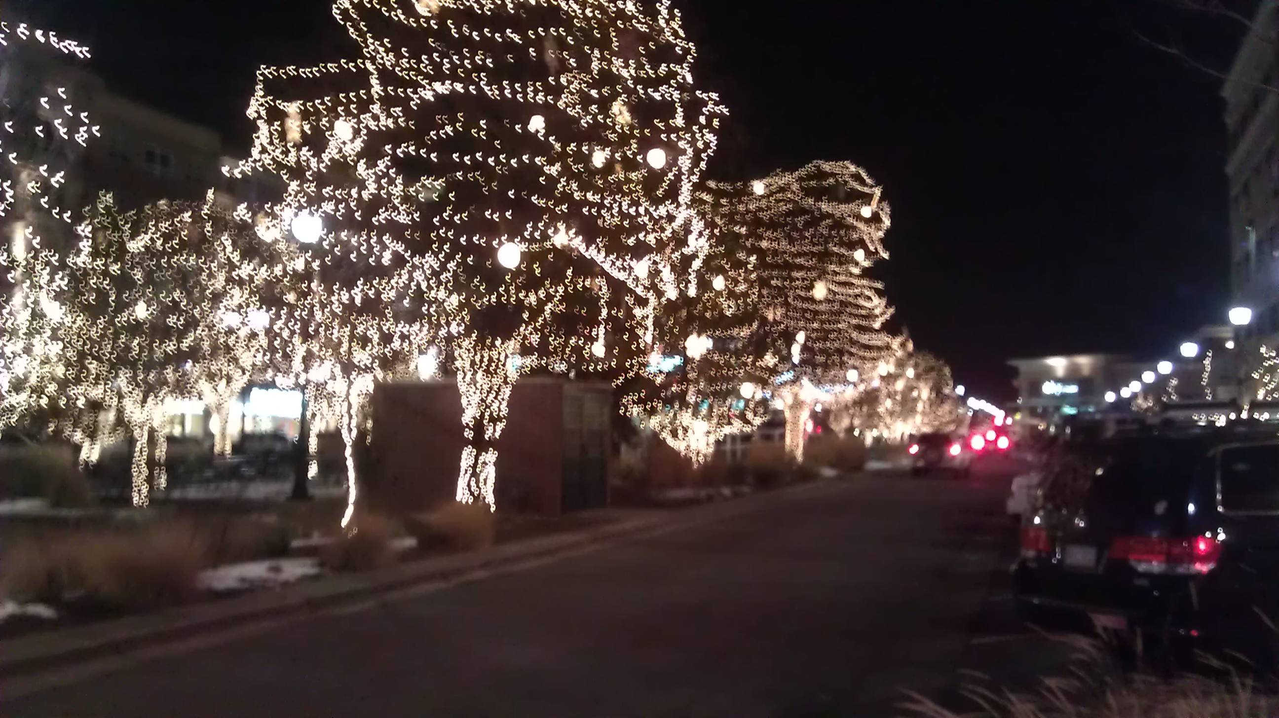 christmas lights near my home in centennial co