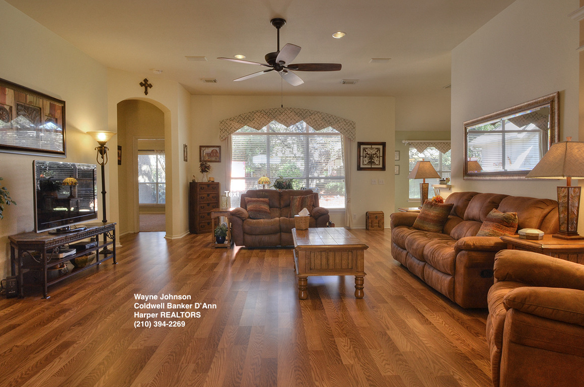 3103 Sonora Mesa-family room