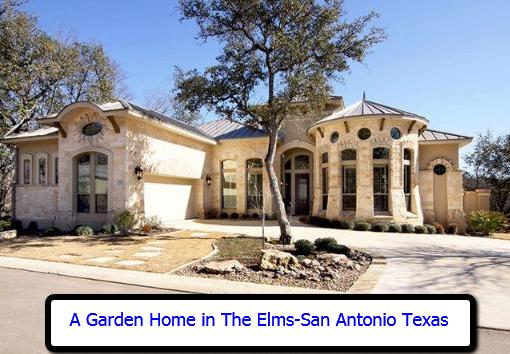 the elms garden homes in san antonio