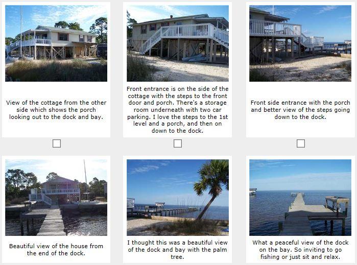 340 Marks St. St. George Island Florida