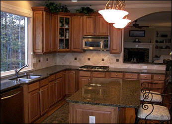 Atlanta Homes For Sale With Granite Countertops