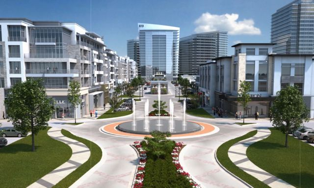 Developers Expand Wade Park Project In Frisco Tx