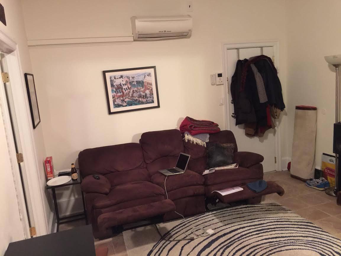 Hoboken Fully Renovated 1 Bedroom 1st Fl Apartment