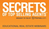 Webinars   secrets of top selling agents