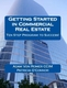 Getting Started in Commercial Real Estate - 10 Step Program to Success!